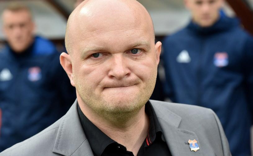 Maciej Bartoszek /Jacek Bednarczyk /PAP