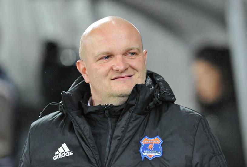 Maciej Bartoszek /Fot. Michał Klag/REPORTER /East News