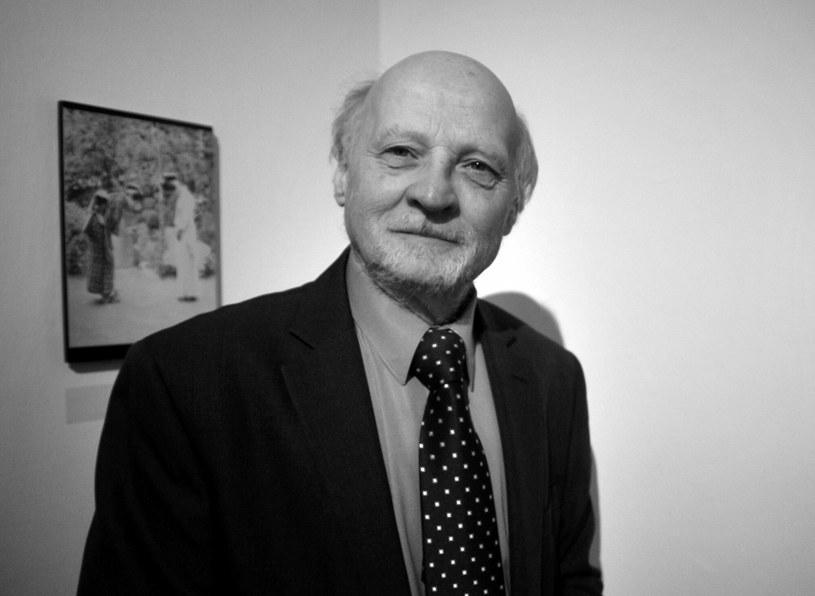 Maciej Beiersdorf /Marek Lasyk  /Reporter