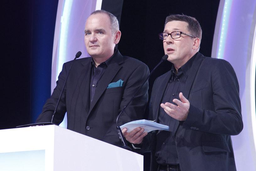 Maciej Brzozowski i Jacek Szmidt /AKPA