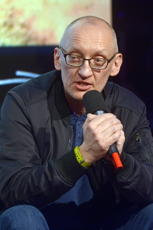 Maciej Chmiel - dyrektor TVP2 /AKPA