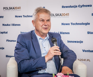 Maciej Chorowski, dyrektor NCBiR
