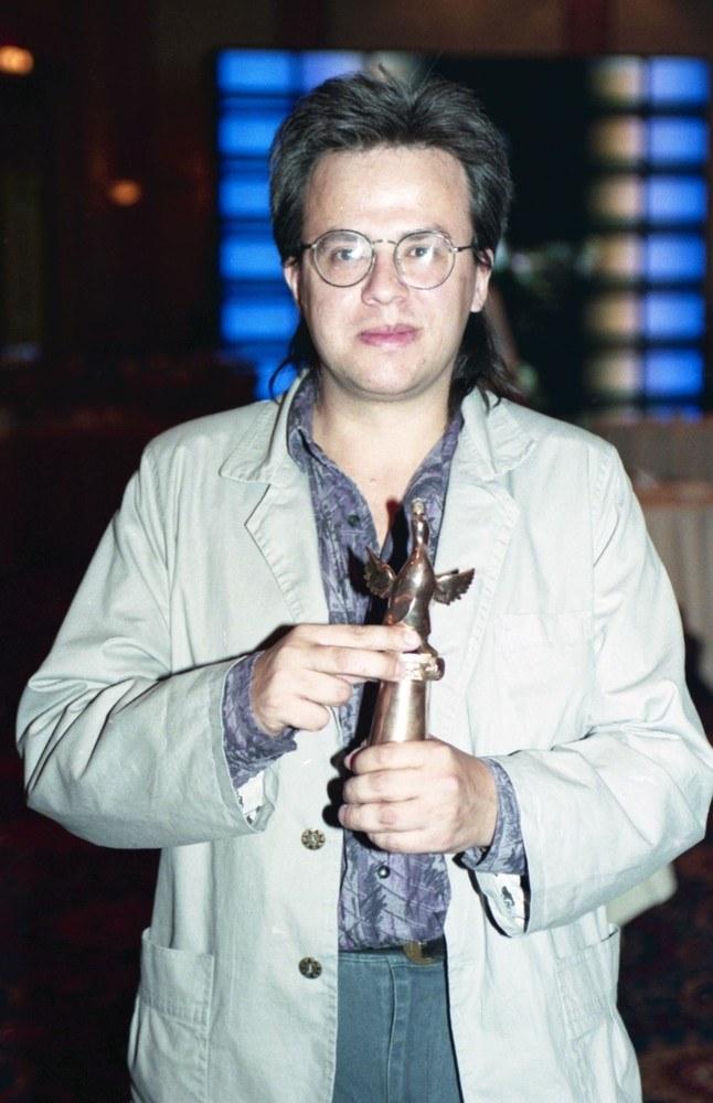 Maciej Cybulski /Żyburtowicz /East News