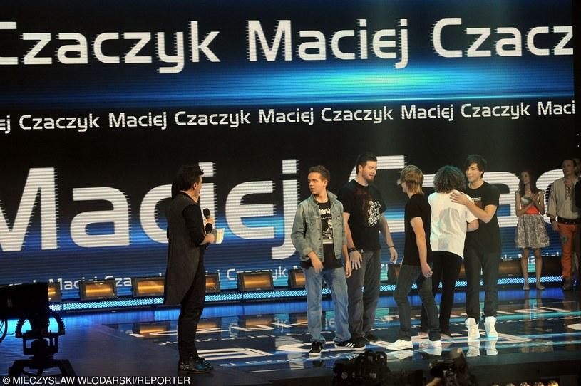 Maciej Czaczyk /- /East News