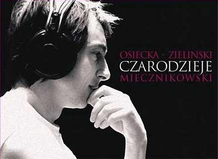 """Maciej """"Czarodziej"""" Miecznikowski /"""