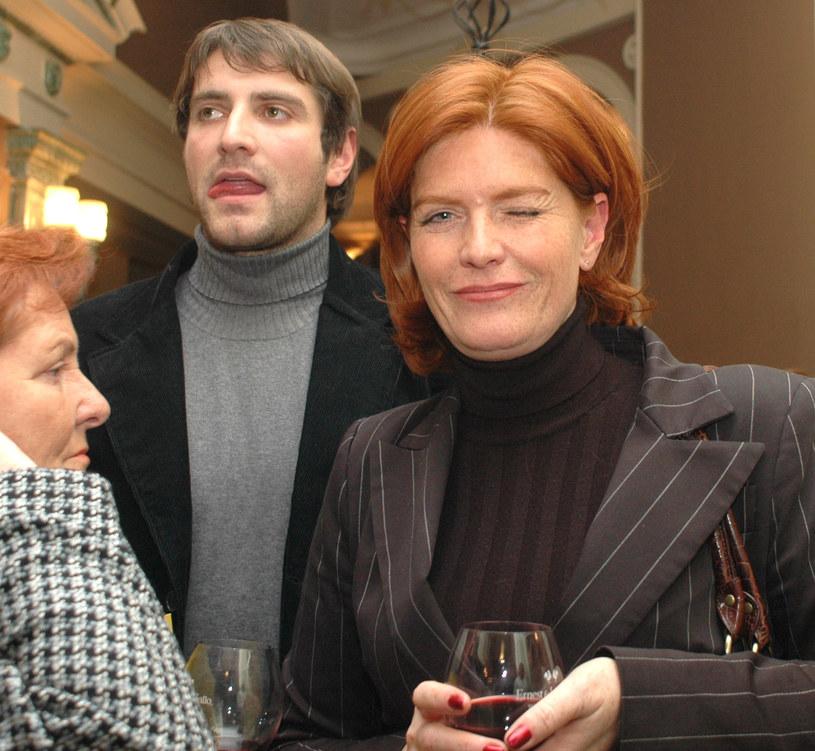 Maciej Dowbor, Katarzyna Dowbor /MWMedia
