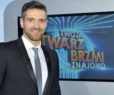 """Maciej Dowbor o kulisach programu """"Twoja Twarz Brzmi Znajomo"""""""