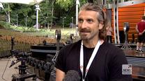 Maciej Dowbor przed Polsat SuperHit Festiwal 2021: Wszystko musi się udać