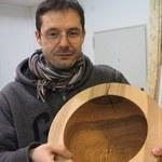 Maciej Gąsienica-Giewont: Rzeźbiarz ma w sobie coś z kornika