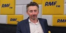 Maciej Gdula gościem Porannej rozmowy w RMF FM