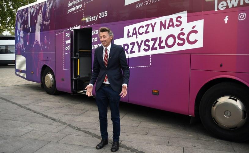 Maciej Gdula /M.Lasyk /Reporter