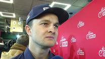 Maciej Giemza dla Interii o Rajdzie Dakar: Swój cel osiągnąłem. Wideo