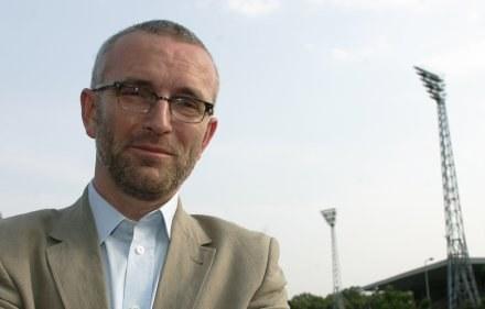 Maciej Grześkowiak/fot. Łukasz Grochala /Agencja Przegląd Sportowy