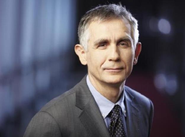 Maciej H. Grabowski, minister środowiska /Informacja prasowa