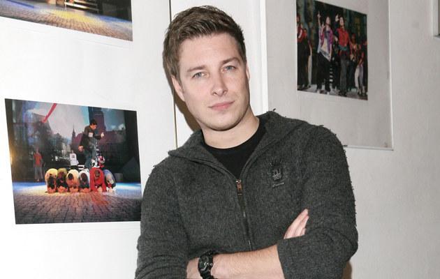 Maciej Jachowski, fot.Paweł Wrzecion  /MWMedia