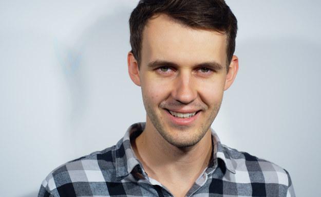 Maciej Jermakow