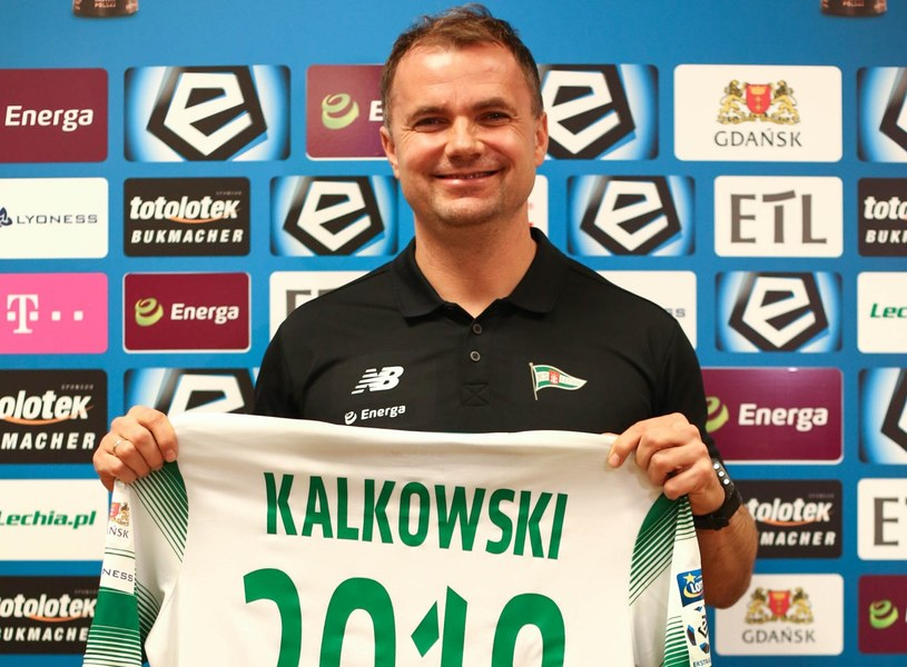 Maciej Kalkowski /PIOTR HUKALO / DZIENNIK BALTYCKI / POLSKA PRESS /East News