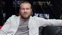 Maciej Kawulski o początkach federacji KSW