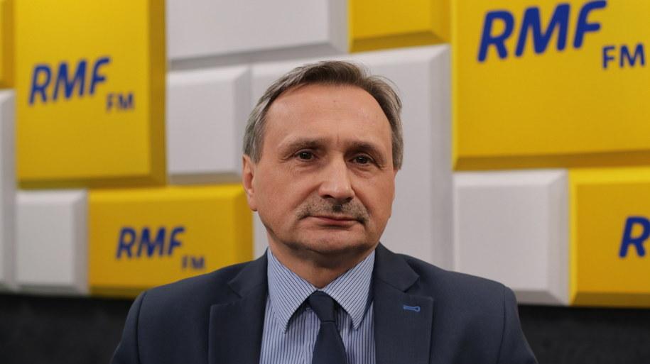 Maciej Kopeć /Jakub Rutka /RMF FM