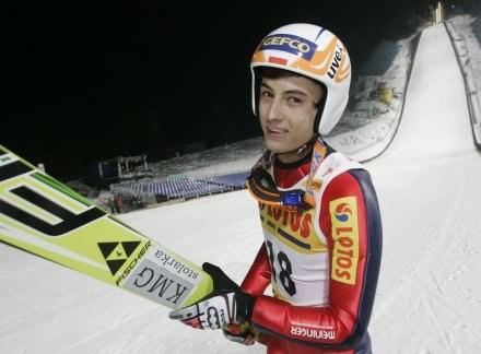 Maciej Kot Fot. Jerzy Kleszcz /Agencja Przegląd Sportowy