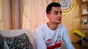 Maciej Kot o diecie skoczka. Wideo