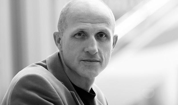 Maciej Kozłowski (1957-2010) /AKPA