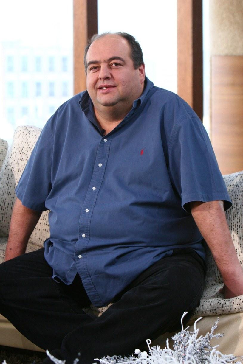 Maciej Kuroń zmarł 25 grudnia 2008 roku /Wojciech Olszanka /East News