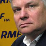 Maciej Lasek w RMF FM: Nowe nagrania ze Smoleńska? Nie sądzę