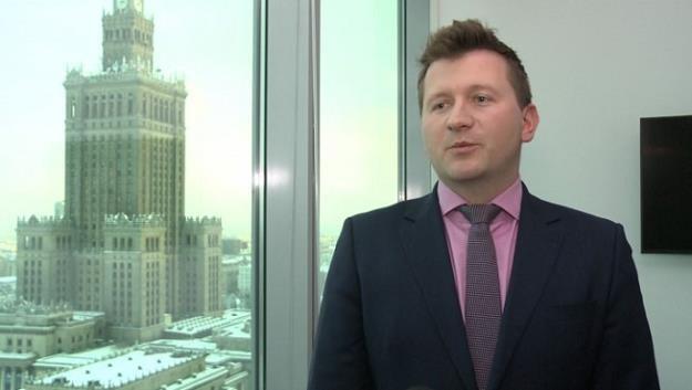 Maciej Leściorz, CMC Markets /Newseria Inwestor