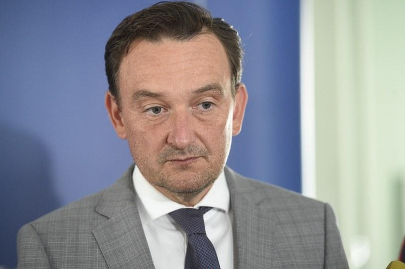 Maciej Mitera /Zbyszek Kaczmarek /Reporter