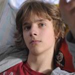 Maciej Musiał jako Jan Mela