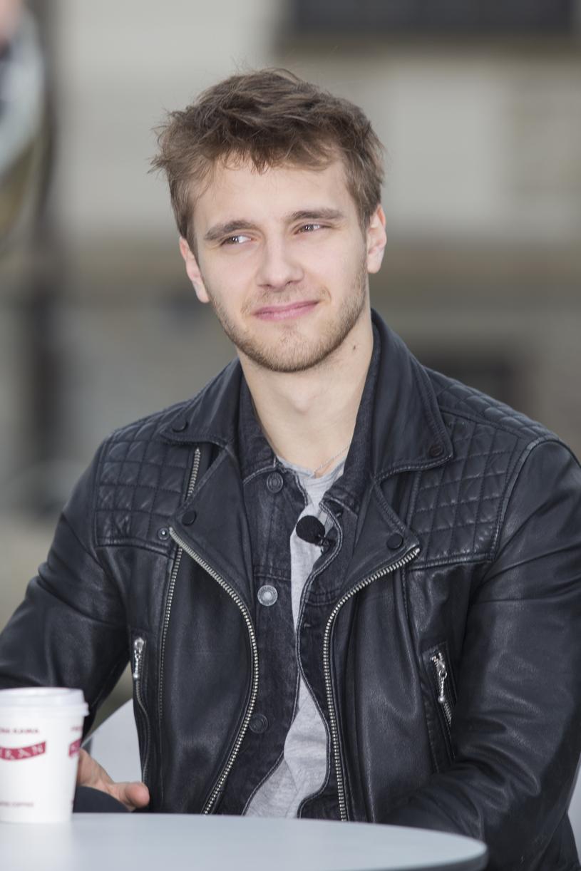Maciej Musiał /Michał Łepecki /AKPA