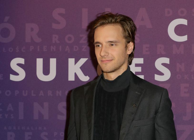 Maciej Musiał /Piotr Molecki /East News