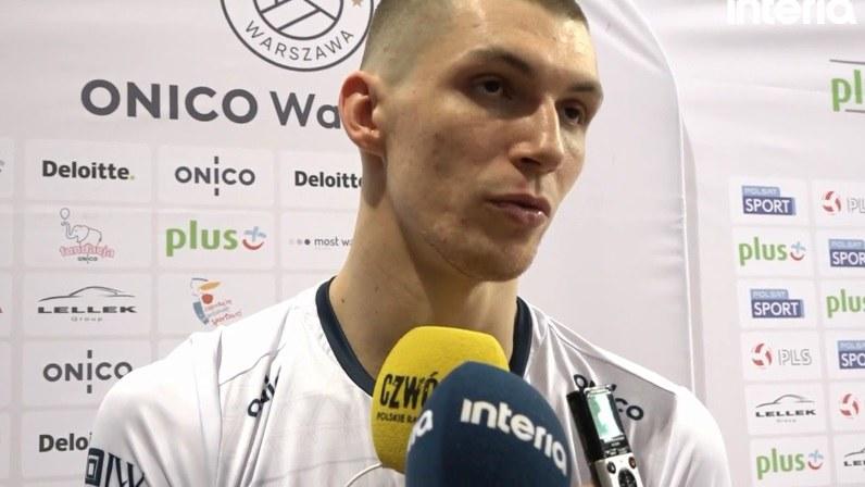 Maciej Muzaj /INTERIA.TV