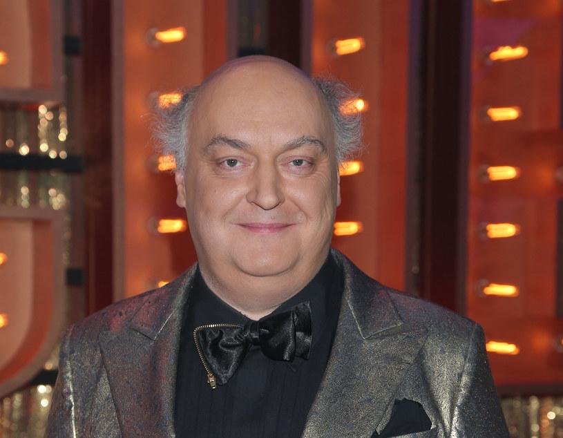 Maciej Nowak jest dyrektorem Teatru Polskiego w Poznaniu /Pawel Wrzecion /MWMedia