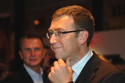 Maciej Orłoś/ fot. Andrzej Szilagyi /MWMedia