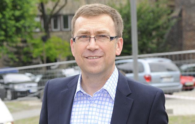 Maciej Orłoś, fot.Jarosław Antoniak  /MWMedia