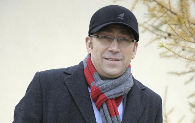Maciej Orłoś, fot.Niemiec  /AKPA