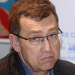 """Maciej Orłoś tłumaczy się z afery w """"Teleexpressie""""!"""
