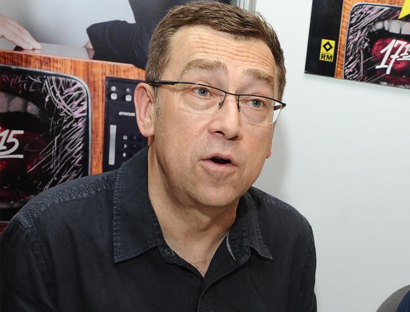 Maciej Orłoś /- /MWMedia