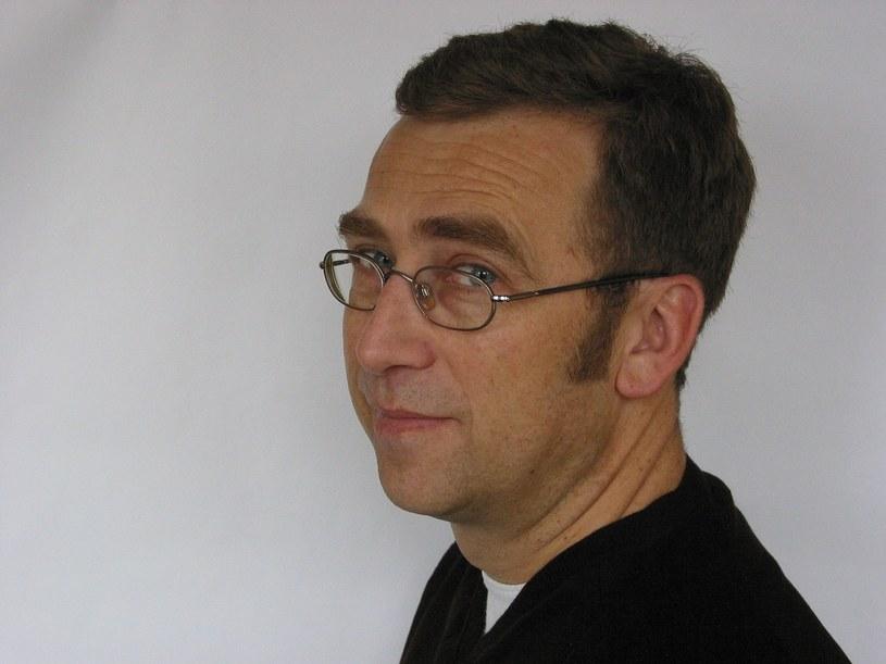 Maciej Orłoś /Grzegorz Press/Polityka /Reporter