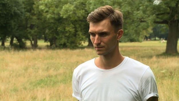 Maciej Otrębski, RoslinnieJemy /Newseria Biznes
