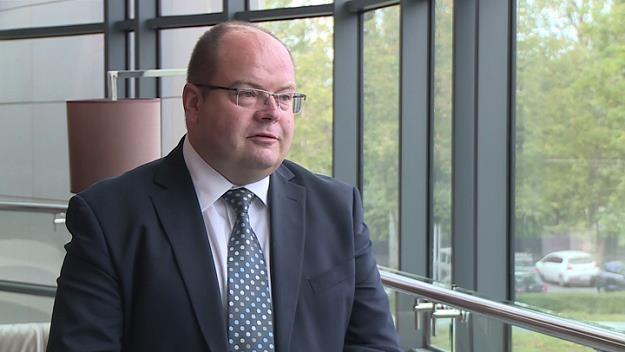Maciej Owczarek, współpracownik SGS Polska, audytor energetyczny /Newseria Biznes