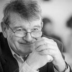 Maciej Parowski: Odszedł ojciec polskiej fantastyki