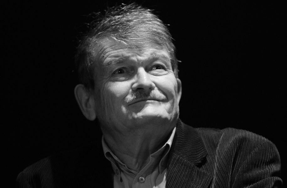 Maciej Parowski (zdj. arch.) / Andrzej Rybczyński    /PAP