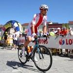 Maciej Paterski najlepszy w górskich mistrzostwach Polski