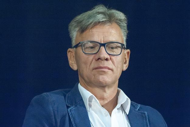 Maciej Pawlicki. Fot. Wojciech Stróżyk /Reporter