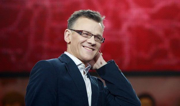 "Maciej Pawlicki, producent filmu ""Smoleńsk"", fot. Piotr Bałwicki /Agencja SE/East News"