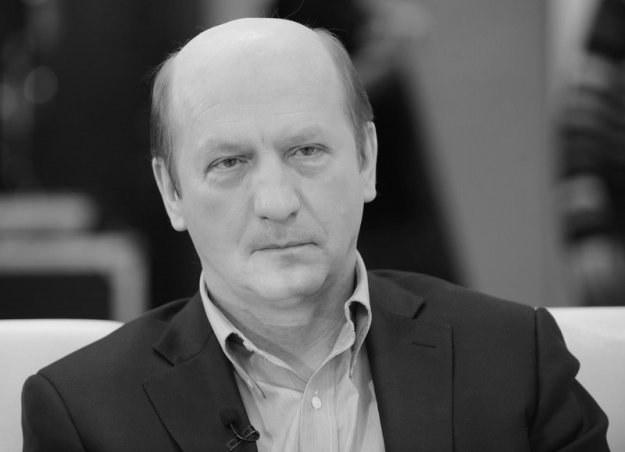 Maciej Płażyński, poseł niezrzeszony, prezes Stowarzyszenia Wspólnota Polska/fot.Piotr Blawicki /Agencja SE/East News