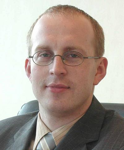 Maciej Relug, główny ekonomista BZ WBK /Informacja prasowa